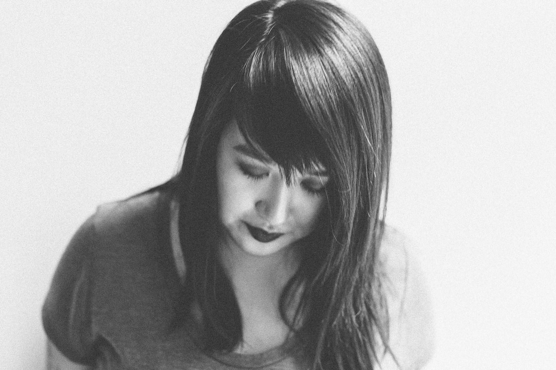 Paulina Vo - Weekends EP - New York City Midtown