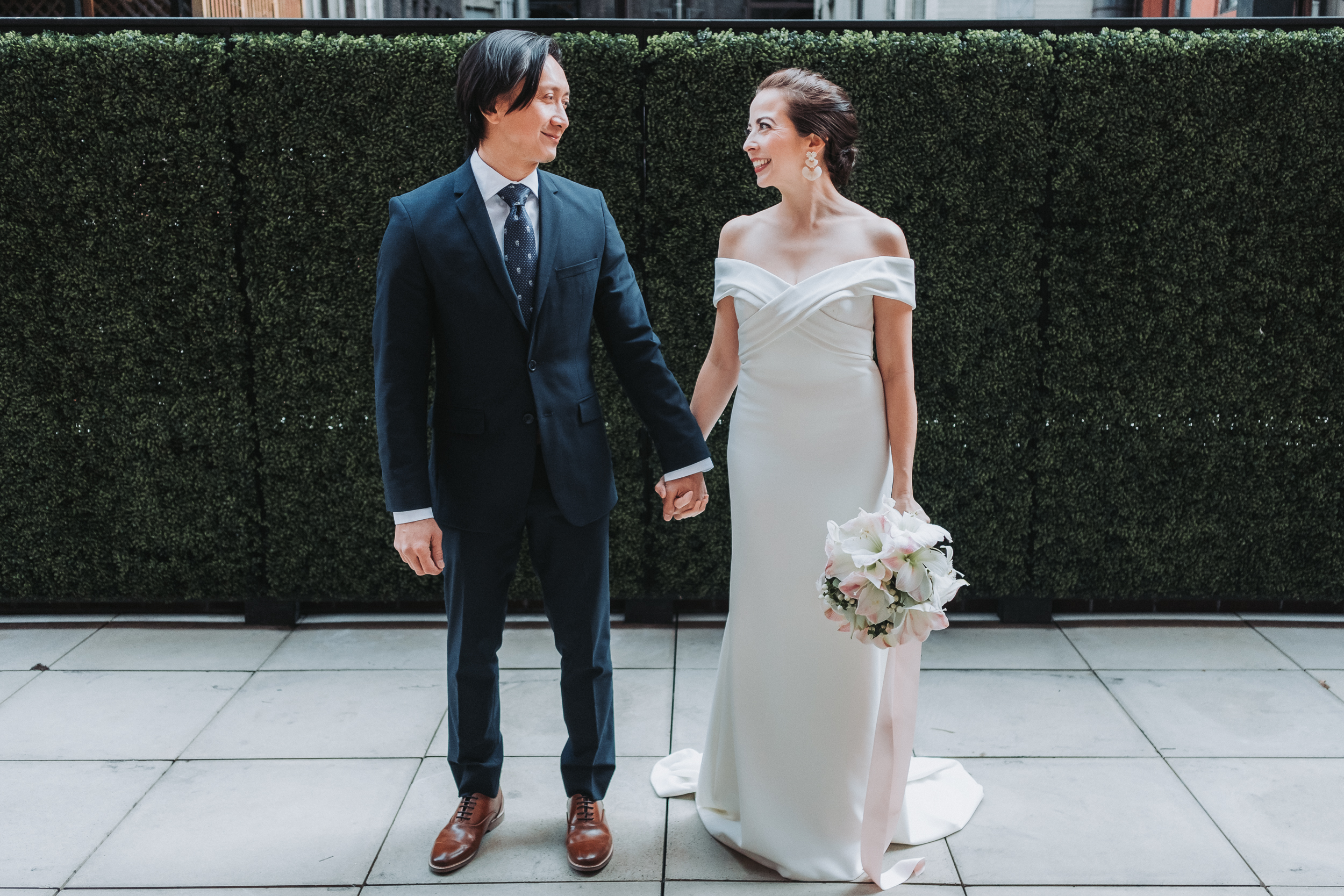 We Love the Photos!! - We just love how many special moments John captured. How awesome he made us look! And how in the moment and not staged so many of them felt. We kept saying,
