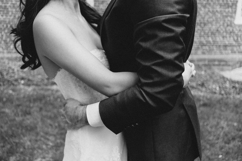 Christina & Matthew's Blithewold Mansion Wedding