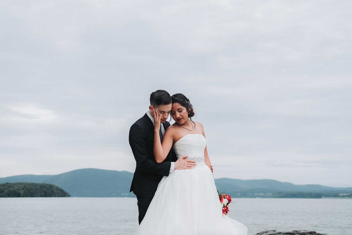 Mimi & Kyle's Fishkill NY Wedding