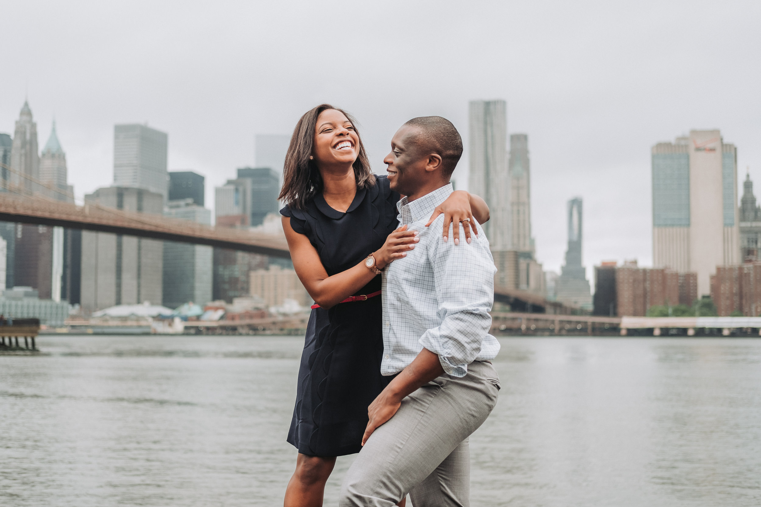 Engagements - Excitement is in the air, let's not miss this moment! Engagement sessions are great for getting your save the dates ready and having a fun celebratory day soon after your engagement. Not only will it be a fun day, you'll get to meet your wedding photographer!$650