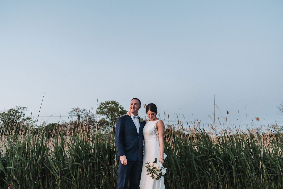Maura & TJ's Royalton at Lawrence Yatch & Country Club Wedding
