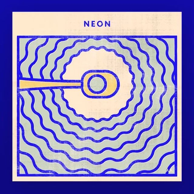 @adamagin 's Neon EP is out now!!! I had the chance to mix these songs and they're some of my favorites of his. Go give it a listen and show him some love!