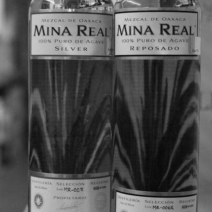MINA REAL   |   Santa Catarina Minas
