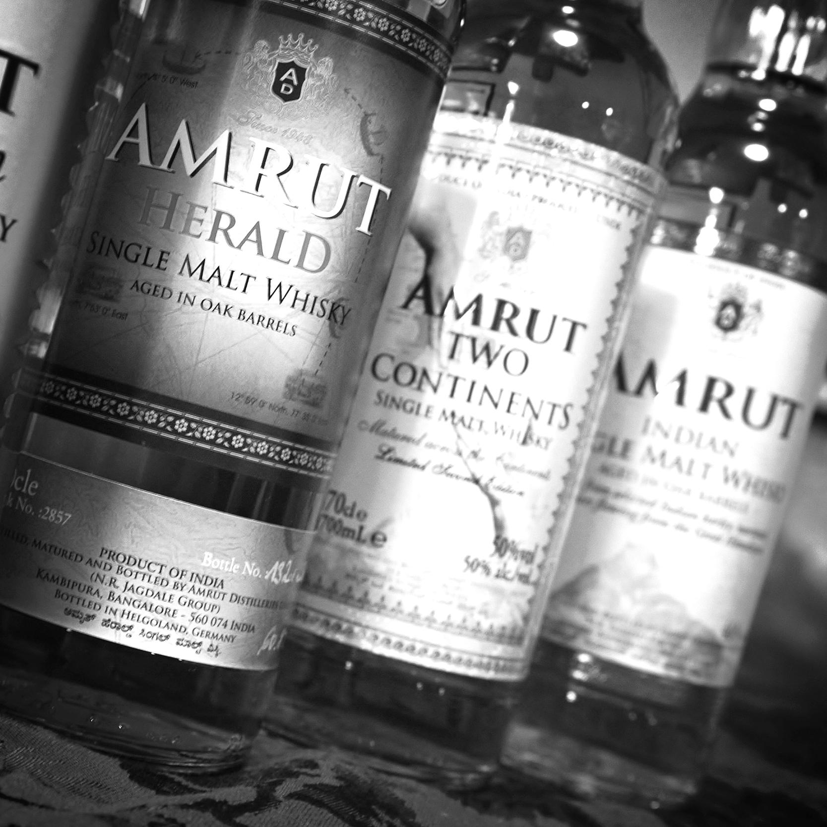 AMRUT  | India