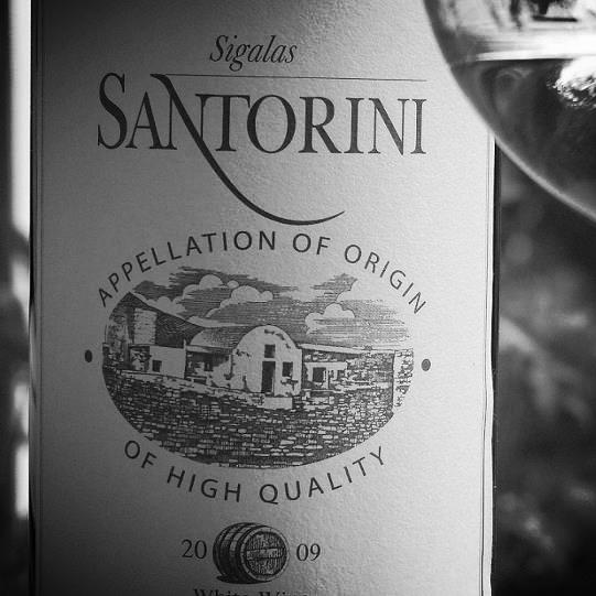 SIGALAS   Santorini | Diamond