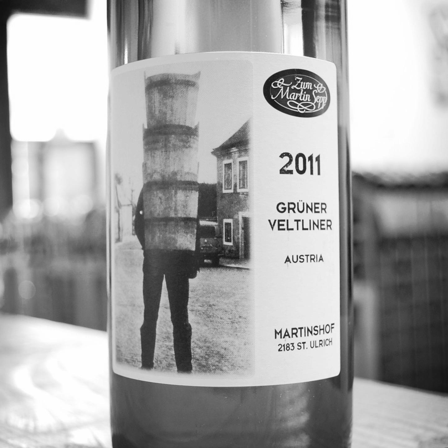 ZUM MARTIN SEPP   Weinviertel | VWG