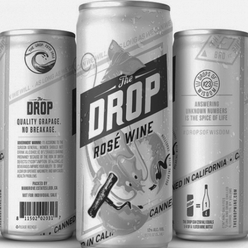 THE DROP  | California