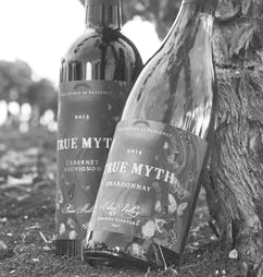 TRUE MYTH  |  Paso Robles