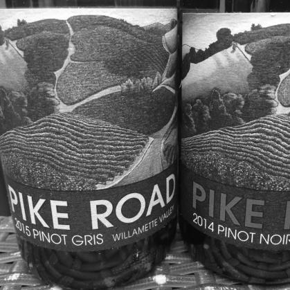 PIKE ROAD    Oregon