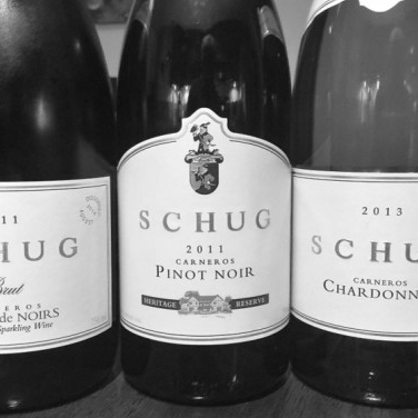 SCHUG | Sonoma Valley