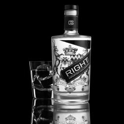 RIGHT GIN  | Sweden