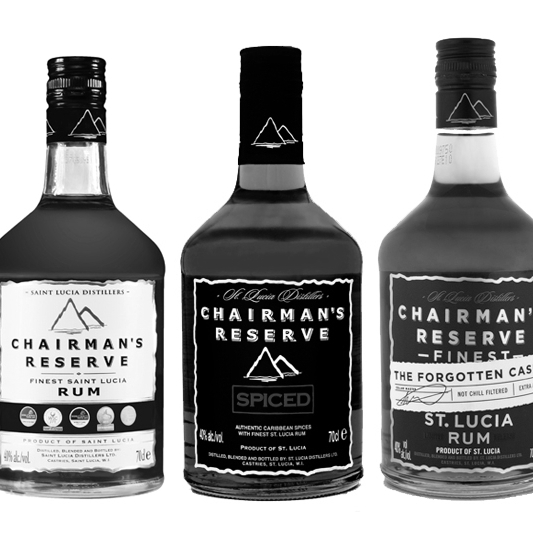 CHAIRMAN'S RESERVE | St. Lucia