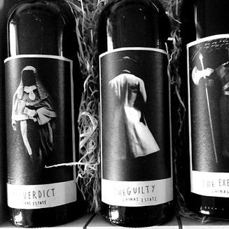 SHINAS ESTATE Australia | Vine Street