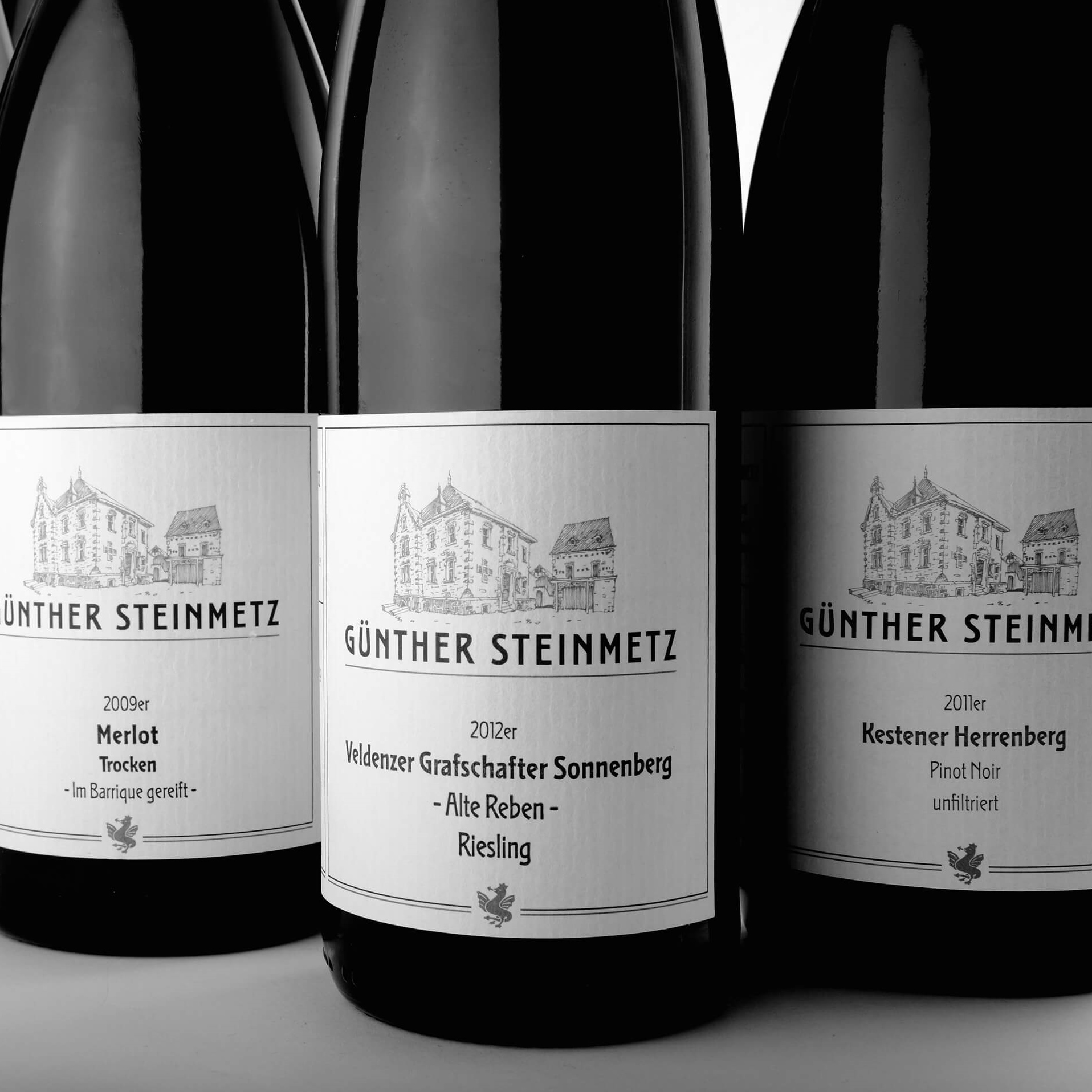 GUNTHER STEINMETZ Mosel | Broadbent