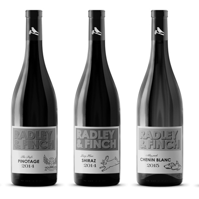 RADLEY & FINCH Western Cape | Verity