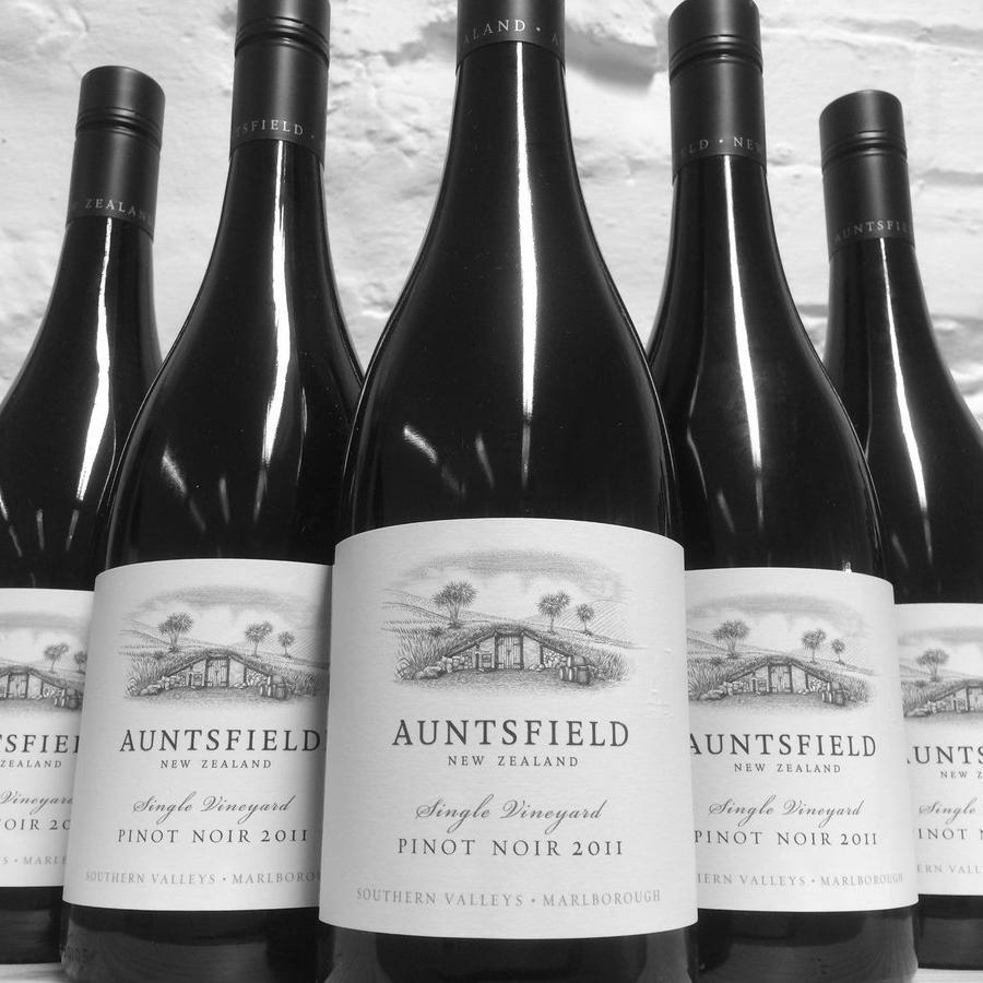 AUNTSFIELD Marlborough | Vine Street