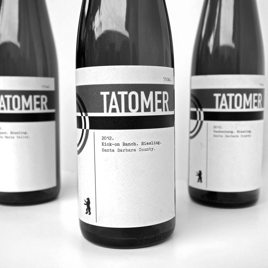 TATOMER | California