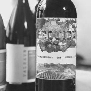 REQUIEM | Columbia Valley