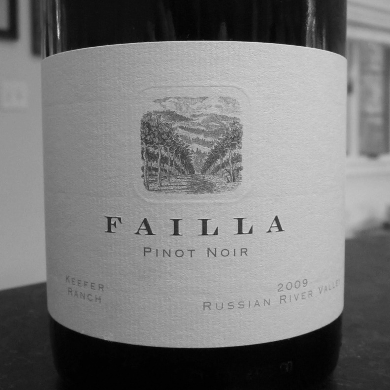 FAILLA | Sonoma Coast | Napa Valley