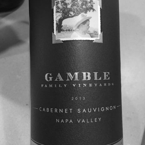 GAMBLE FAMILY | Napa Valley