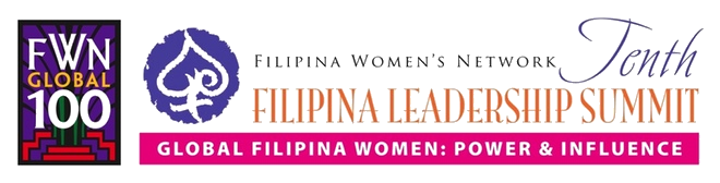 FWN 10th Filipina Leadership Summit