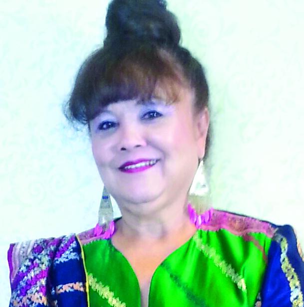Ernestina de los Santos-Mac, M.D.