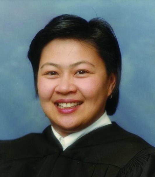 Judge Cheryl Nora Moss