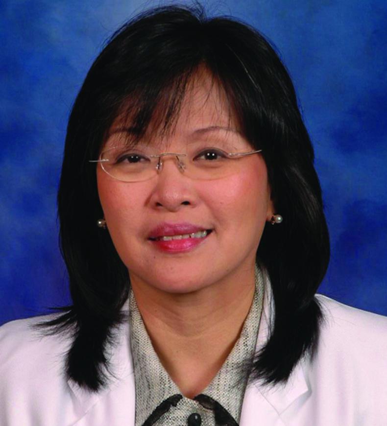 Carmencita M. David-Padilla, M.D.