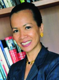 Astrid S. Tuminez, Ph.D.