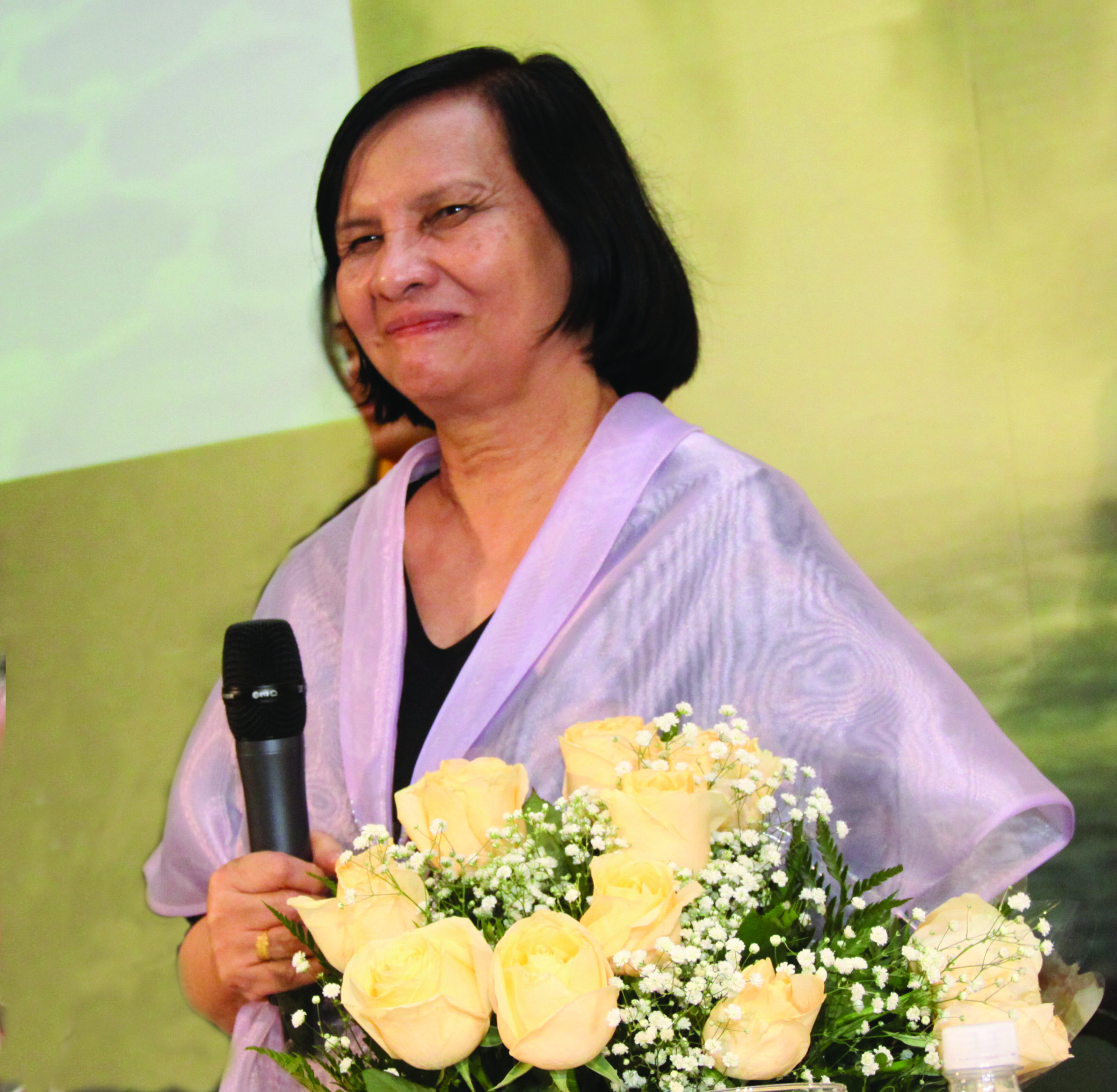 Delia Rodriquez-Amaya, Ph.D.