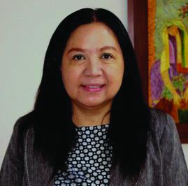 Patricia Ann V. Paez