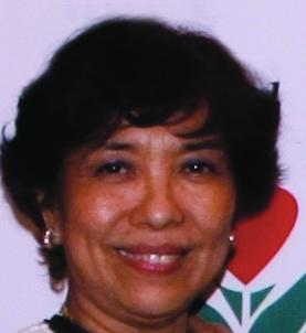 Lirio Sobreviñas-Covey, Ph.D.