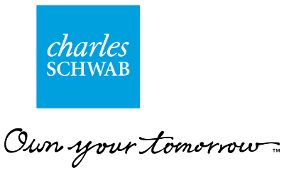 The book launch is hosted by Charles Schwab.