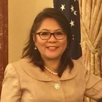 Arlene Marie A. Lorica, M.D.