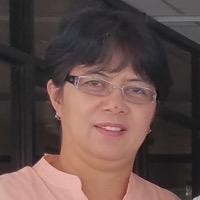 Glenda Tibe Bonifacio, Ph.D.