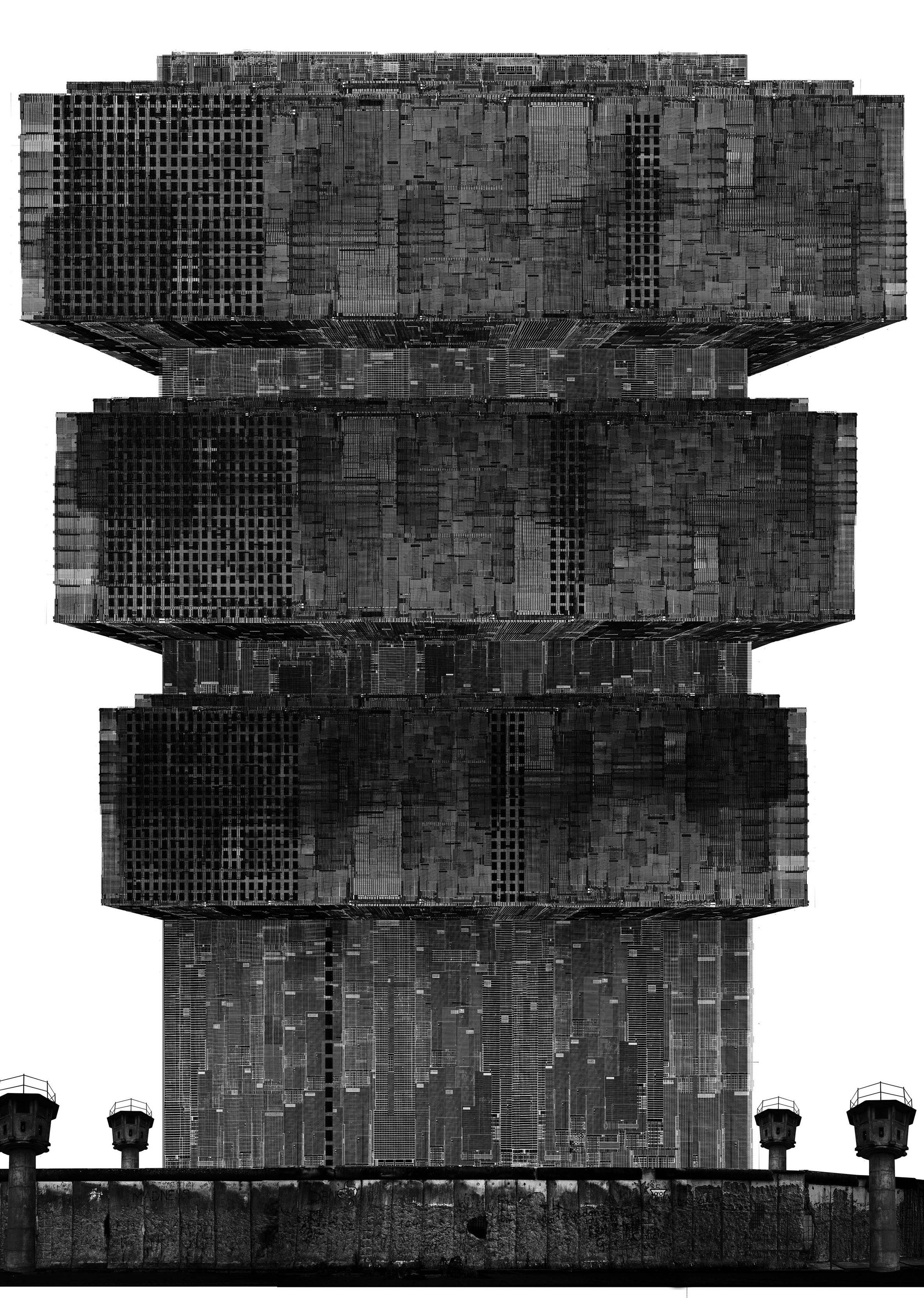 Morium   2010  35 in. x 50 in  archival inkjet print