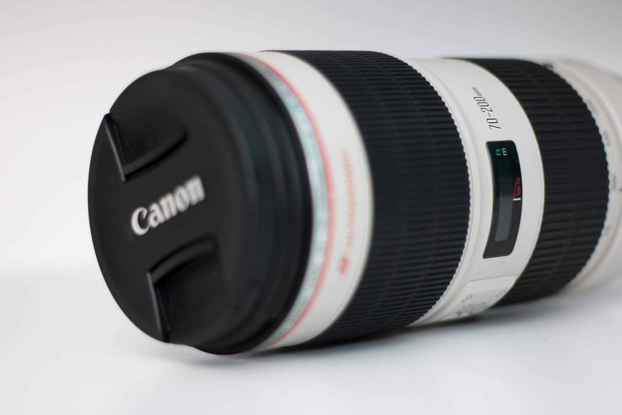 My favorite portrait lens!