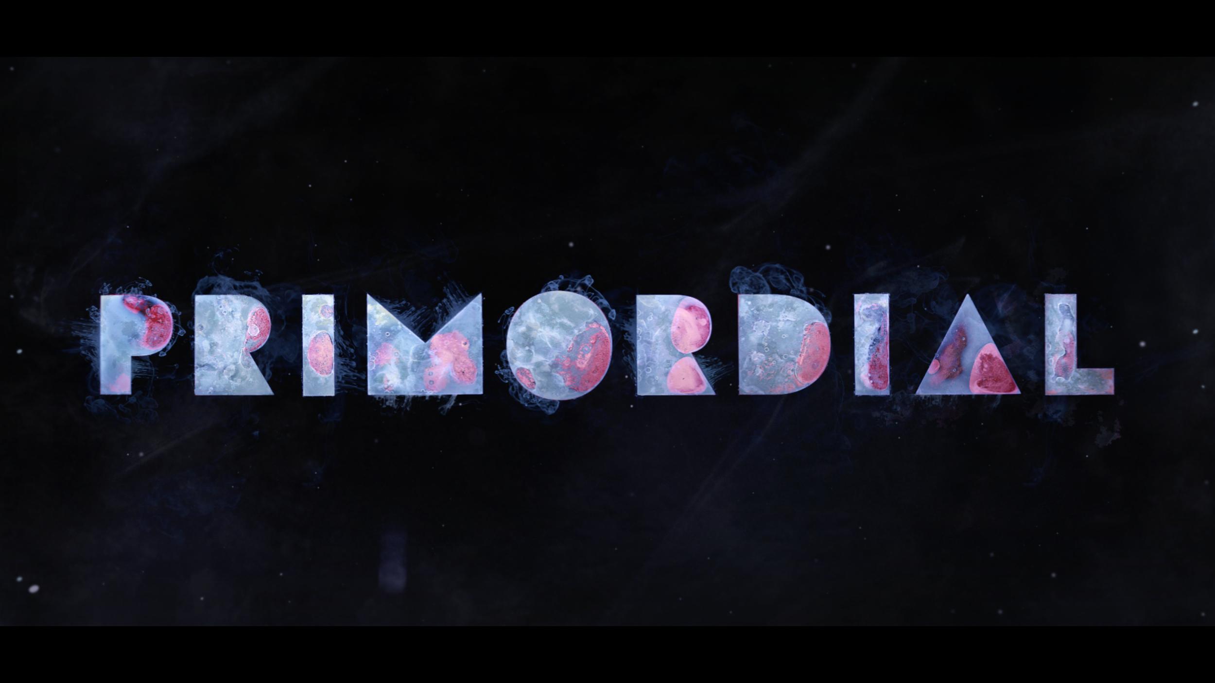 Primordial  - Peter Clark