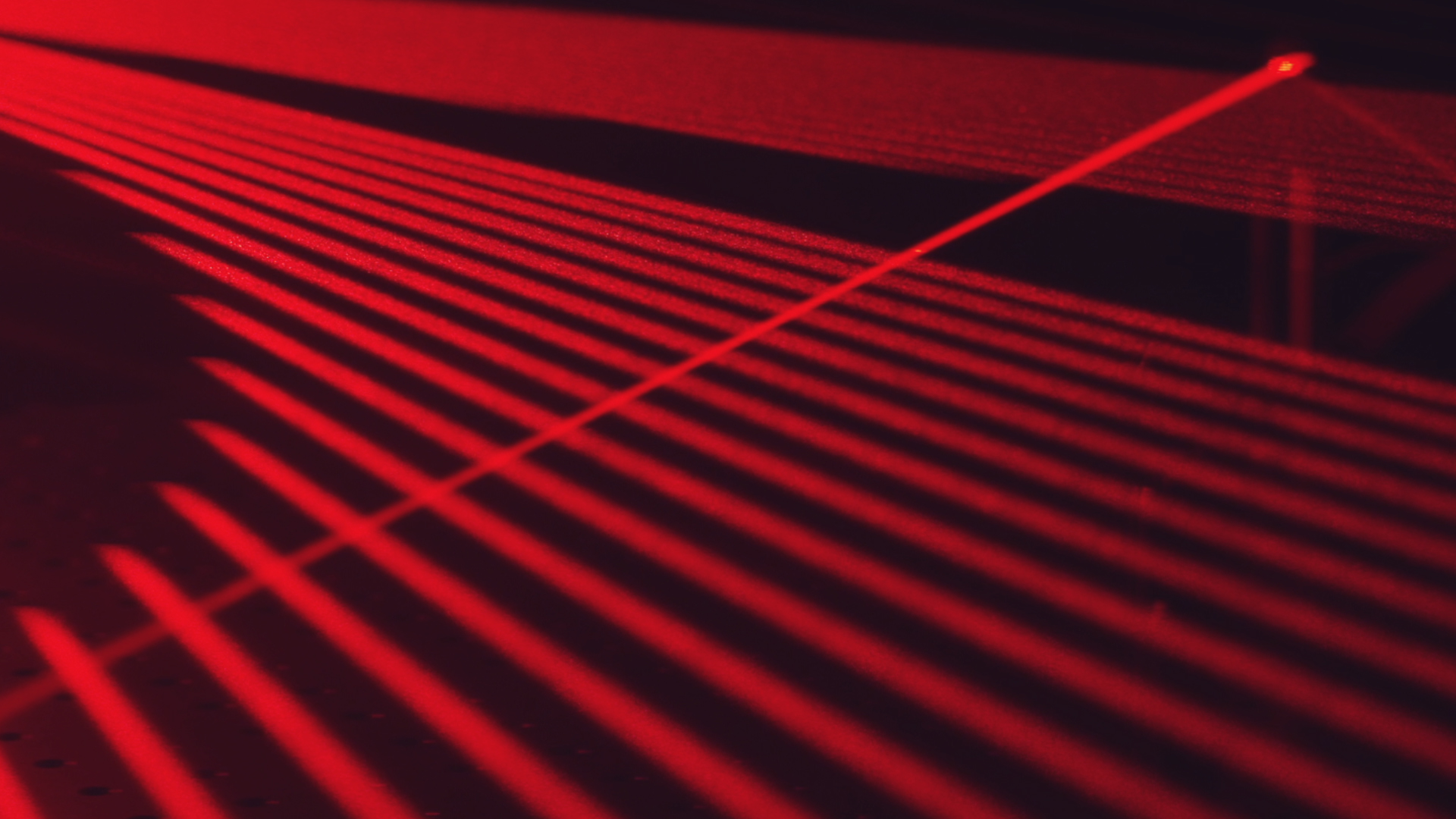 YTMA 2015 Launch Film - Laser Experimentation