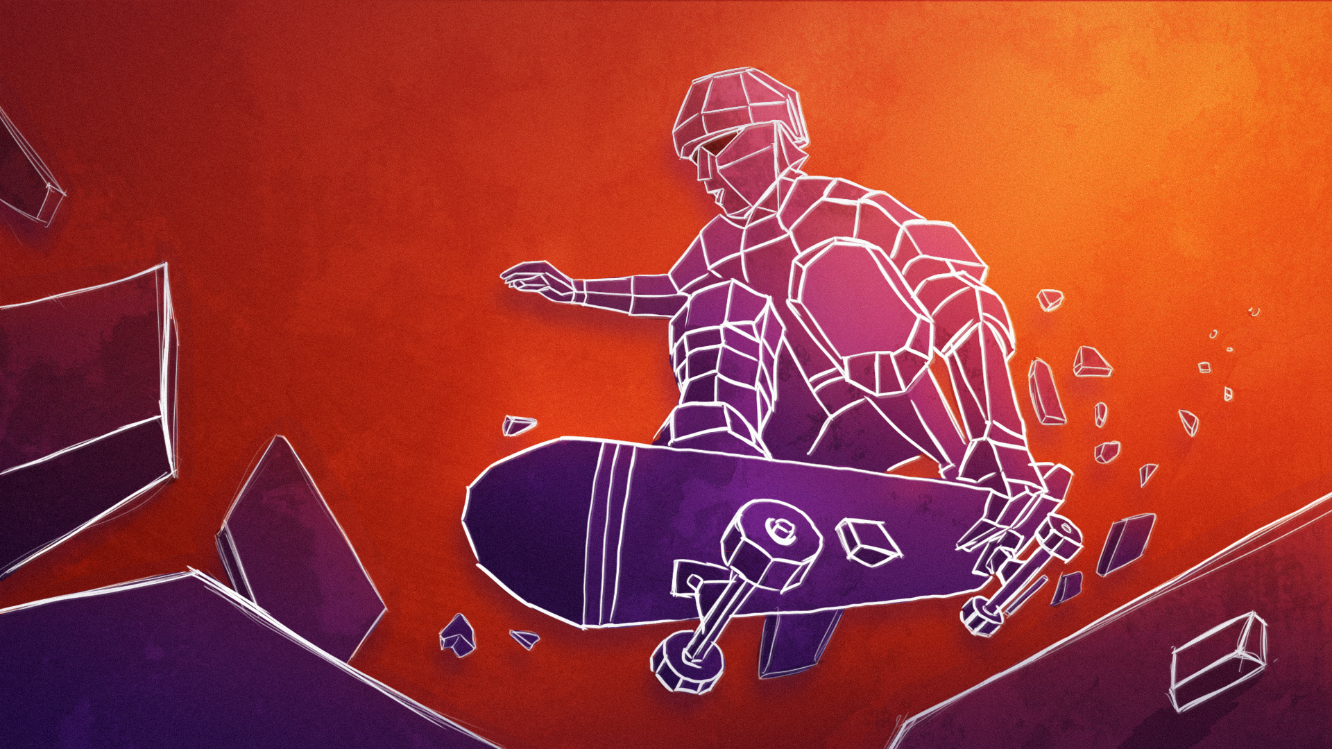 X Games by Clark