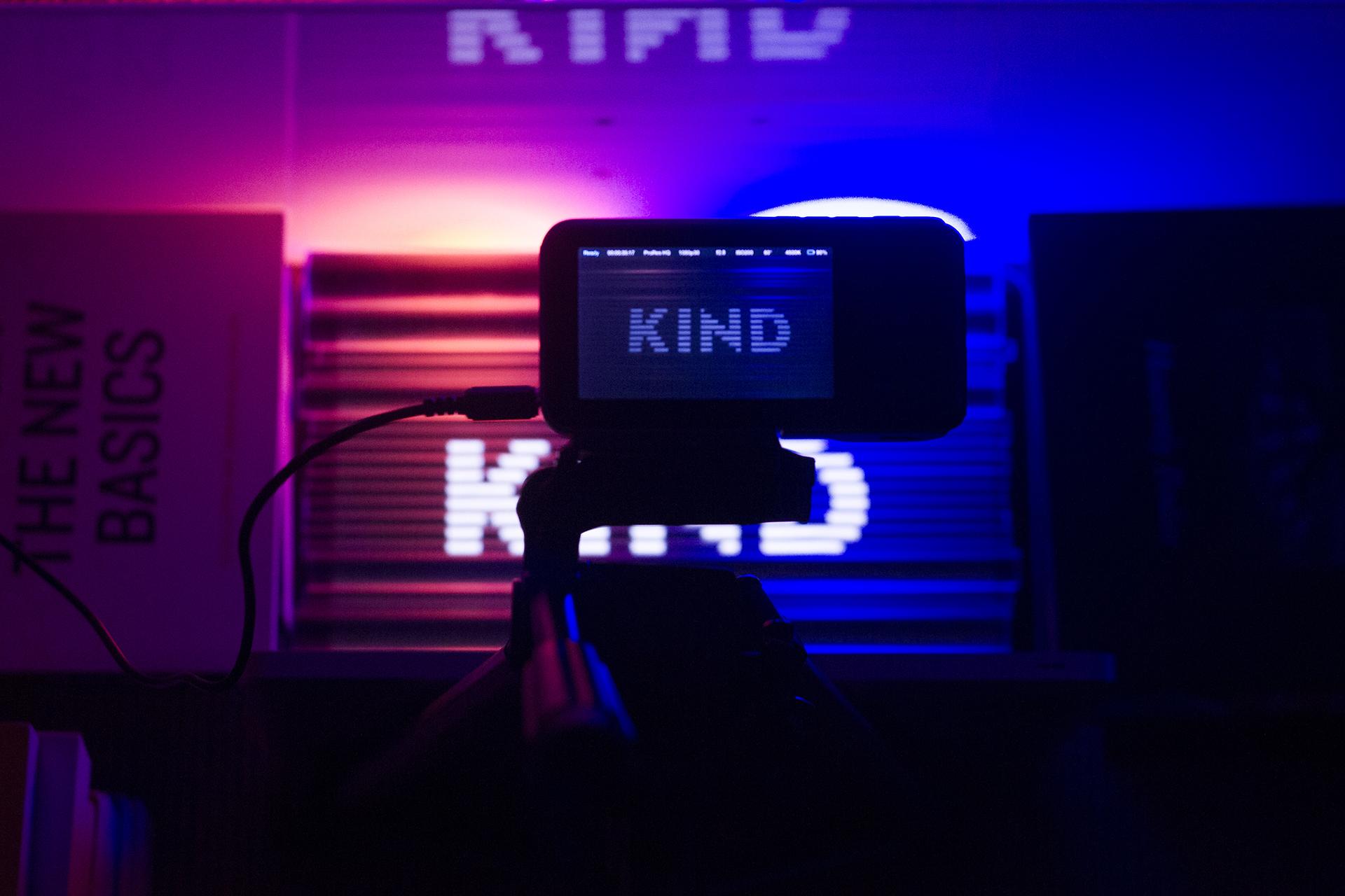 KIND Title Design on Callmeclark.com