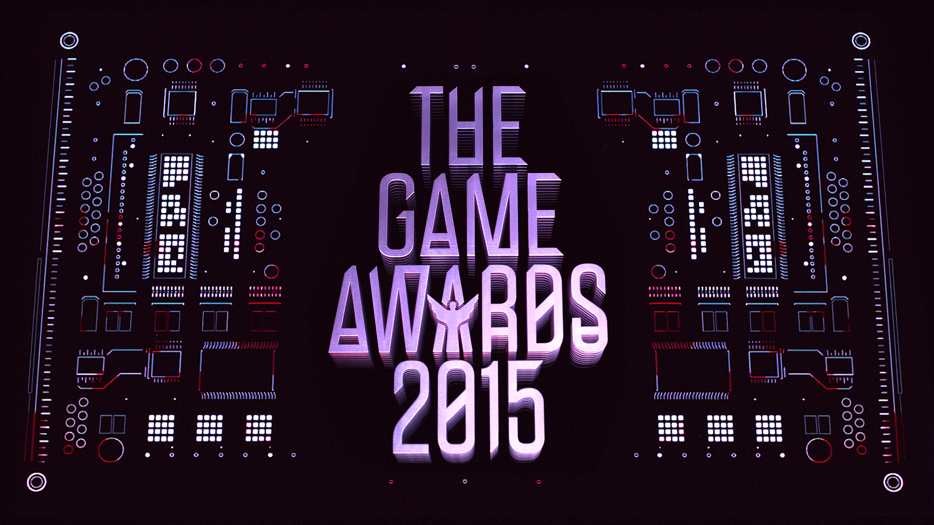 The Game Awards - Callmeclark