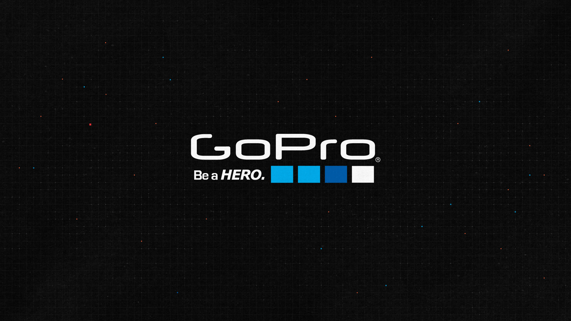 GoPro Pitch by Peter Clark