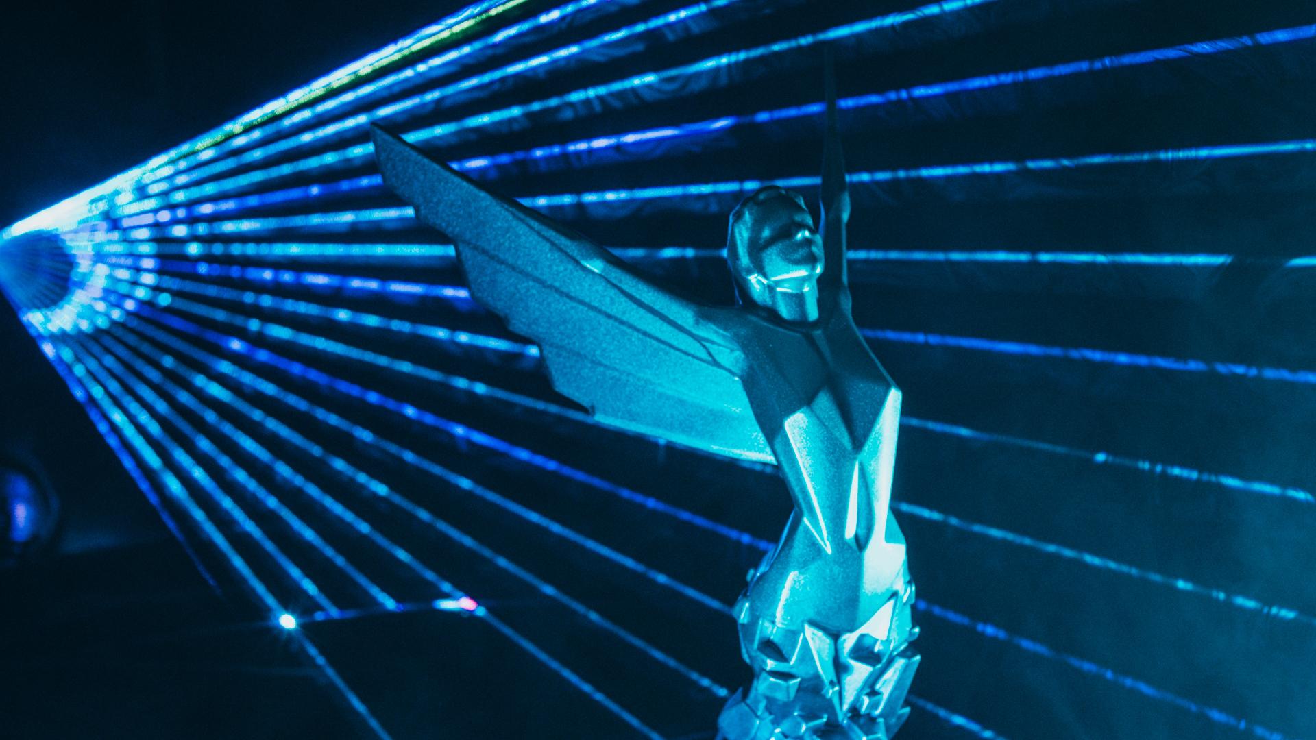 The Game Awards 2017 Callmeclark