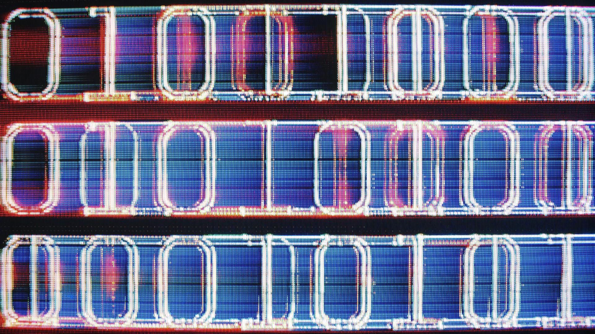 Martin Garrix ANIMA Tour Visuals by Peter Clark