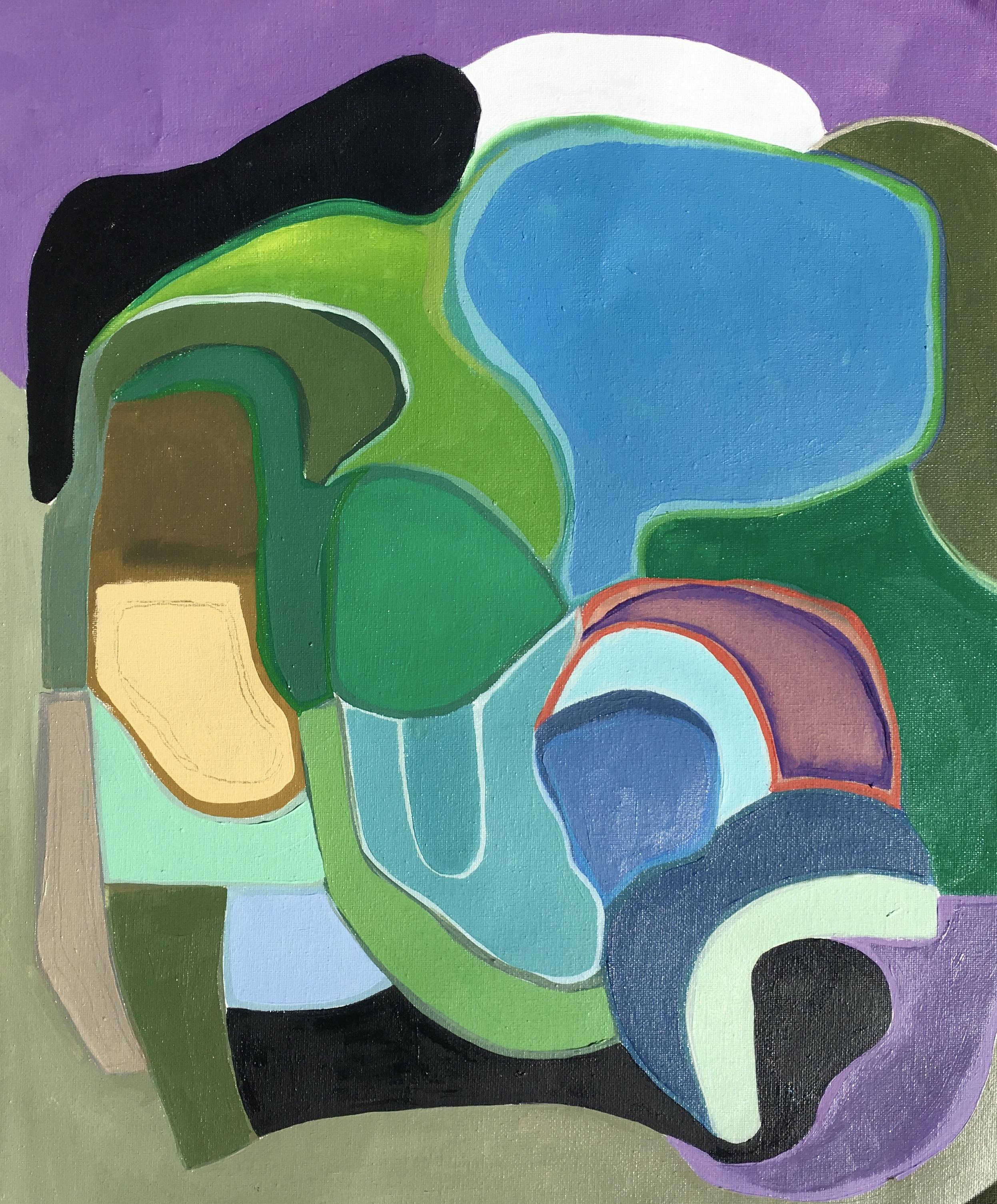 Color exploration #23
