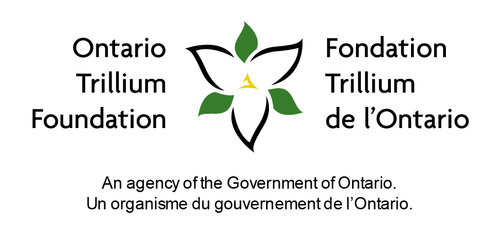 Trillium foundation logo