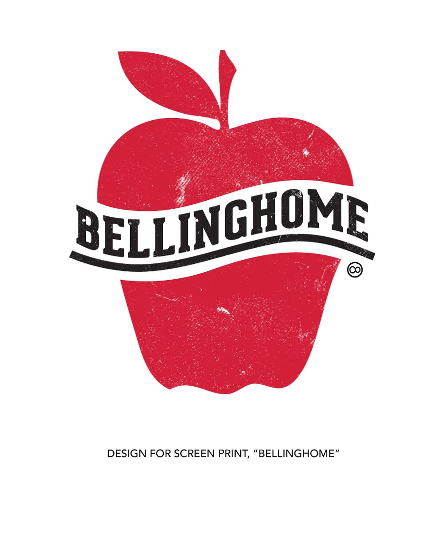 Bellinghome Apparel Design
