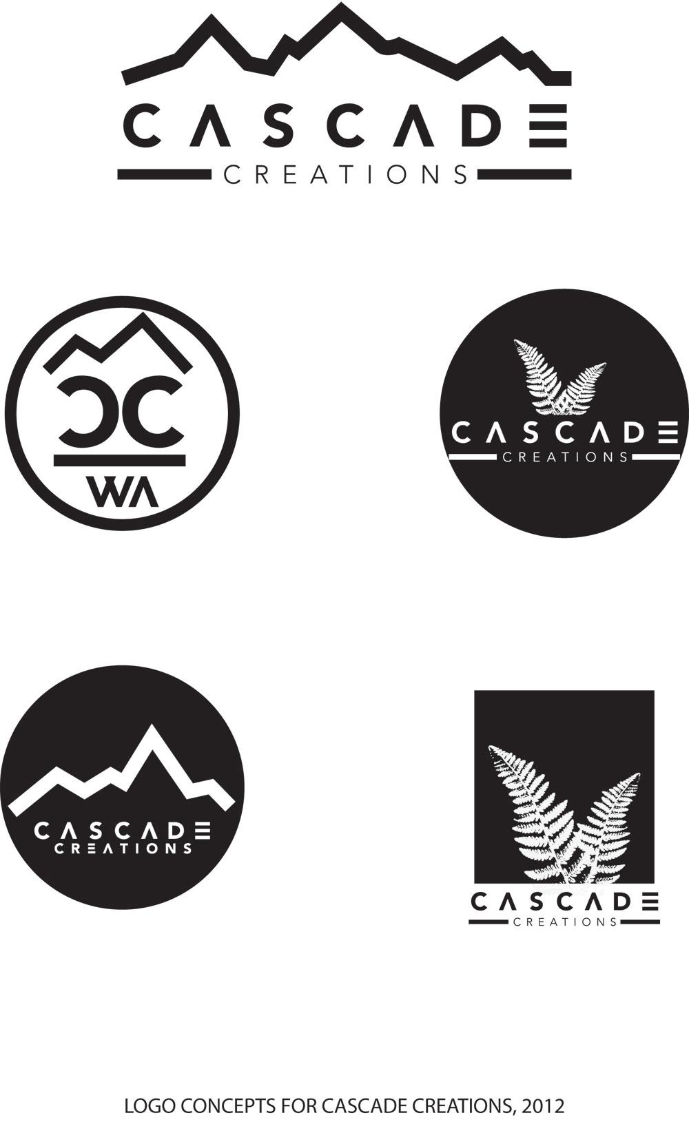 Cascade Creations